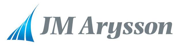JM Arysson Ltd. Logo